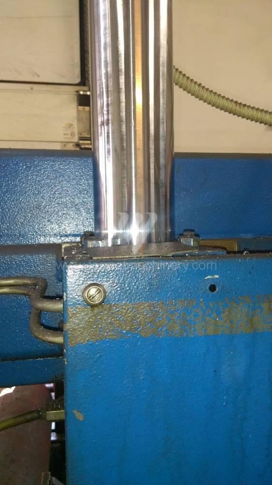 PP 602 CNC