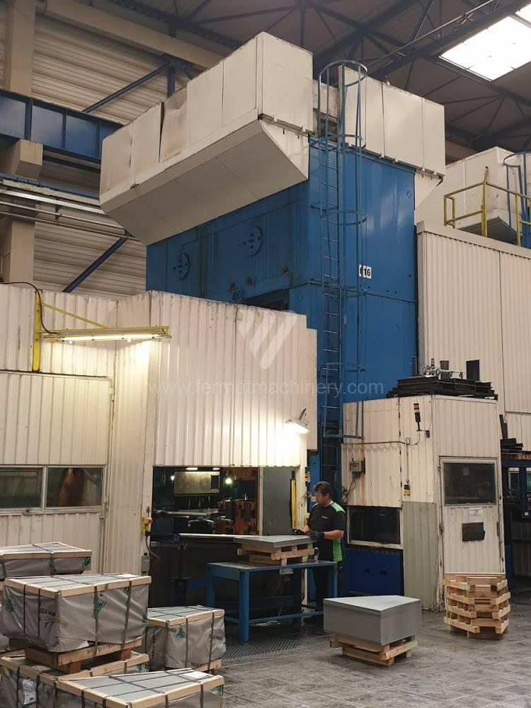 PKZV III.800/4000 FS