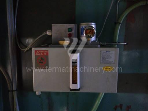 Presse / Á manivelle (mécanique) / LDC 160