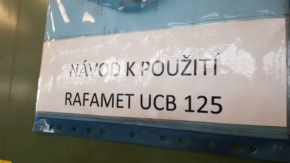 UCB 125
