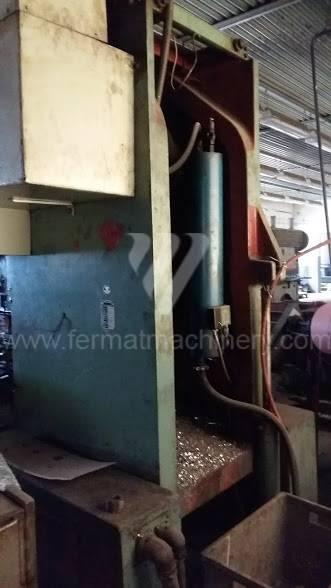 Prés / Excenter 100 t - ig / LEXN 100 C