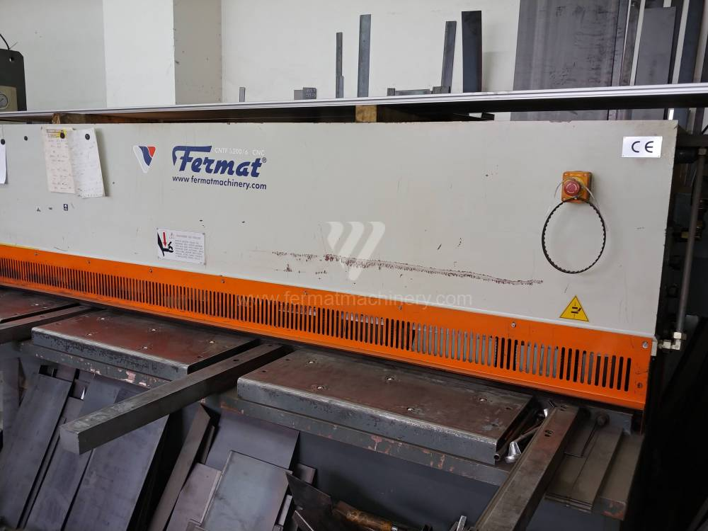CNTF 3200/6 CNC
