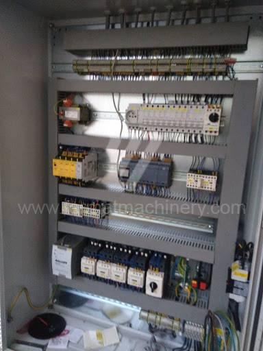 Pressa / Meccanica / LDC 160