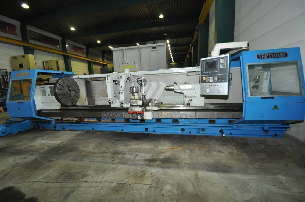TRP 110 MN/5000