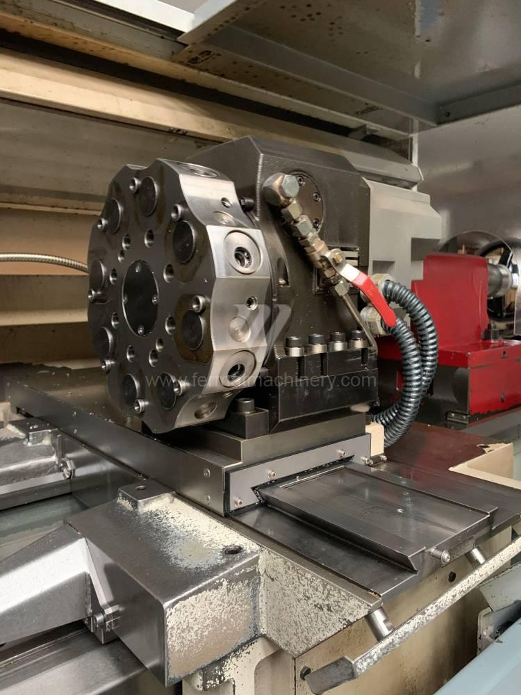 Tornio / CNC - diametro fino a 800 mm / MASTURN 550i CNC