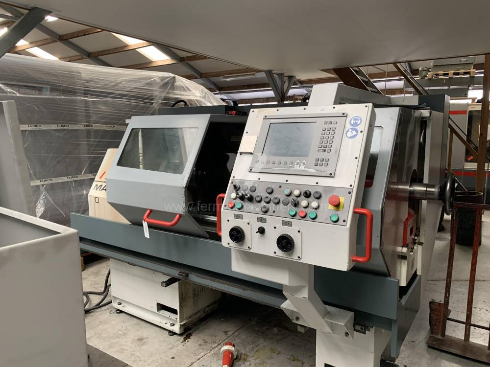 MASTURN MT 550i CNC