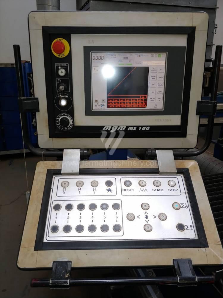 BSM DS 2100