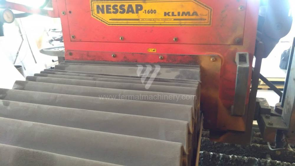 NESSAP 1600 KLIMA
