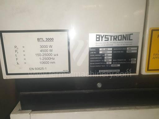 Bystar 3015