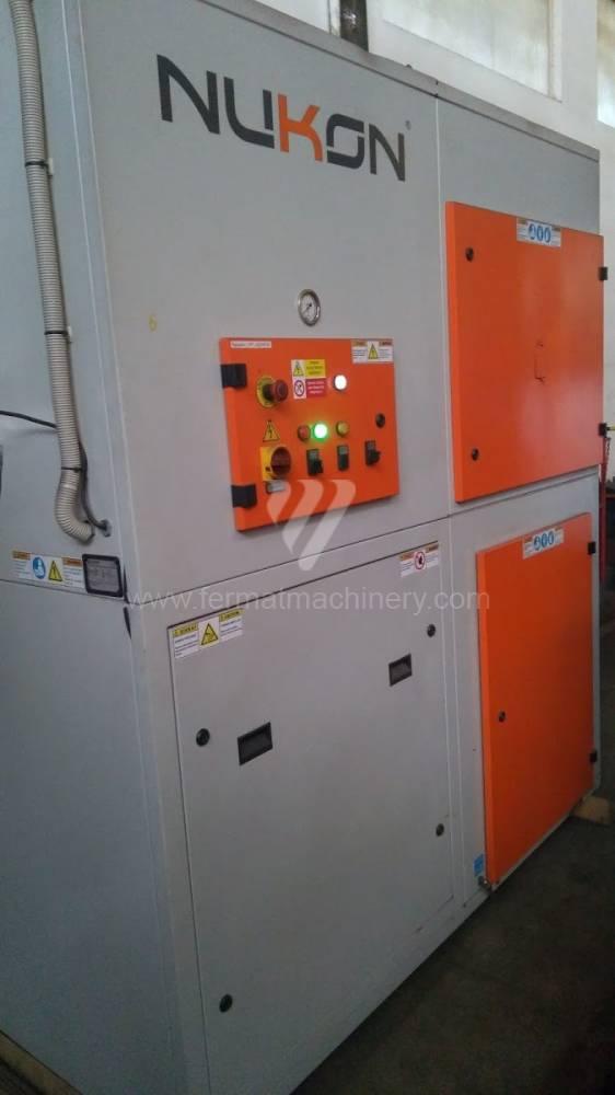 Maszyna do cięcia / Laser / NF - PRO - 420