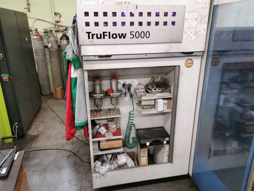 TruLaser 3030