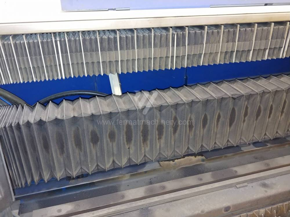Trumatic L3030