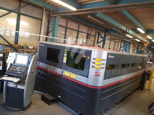 Mașini de debitat / Laser / FOL-3015 AJ