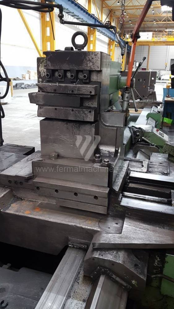 Strunguri / Paralel - Diametru peste 800 mm / SUA 125 P/12000