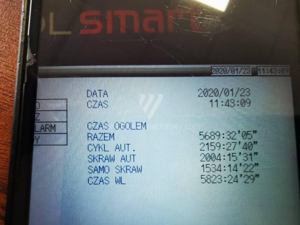 QUICK TURN PRIMOS 150 SG - Smart