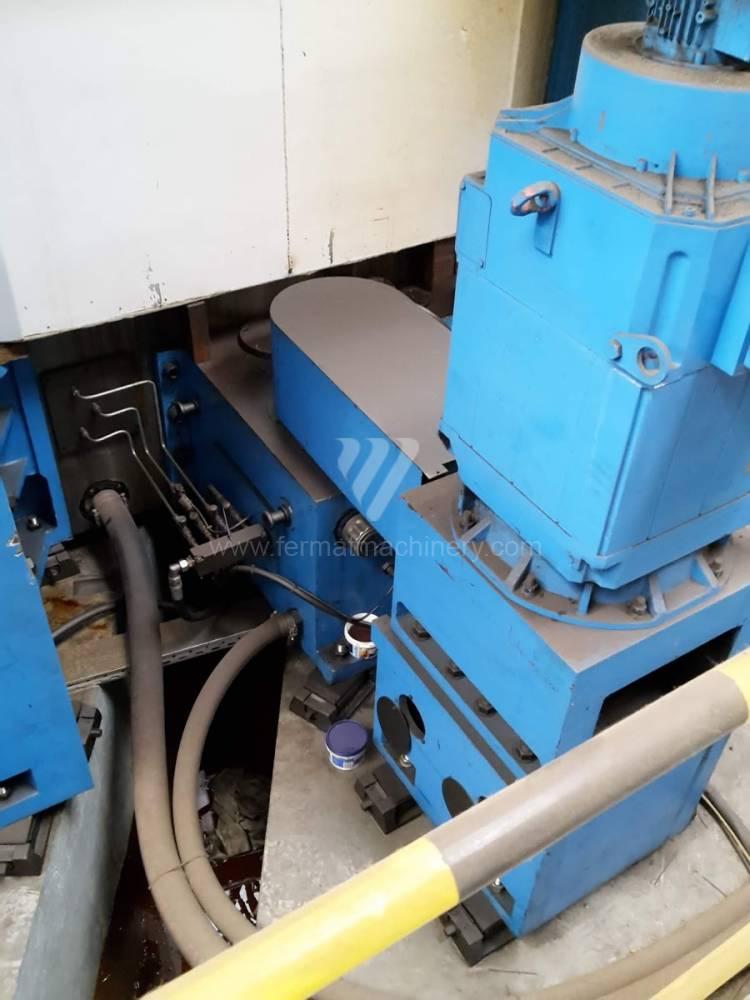 VL 2200 CNC