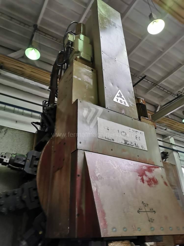 SKIQ 8 CNC B