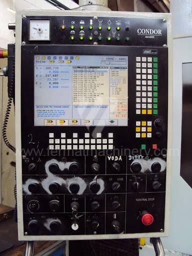 SKQ 8 CNC