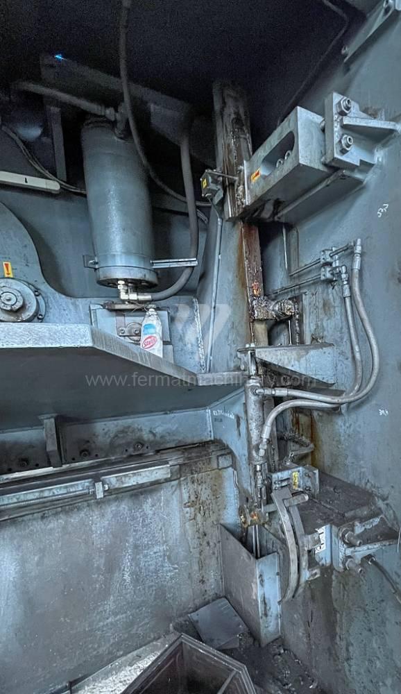 HSLX 3016 CNC