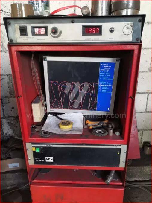 NESSAP 1600 Standard