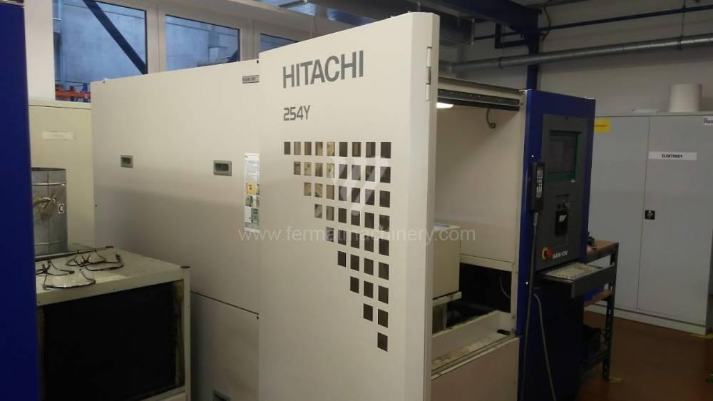 Hitachi 254 Y