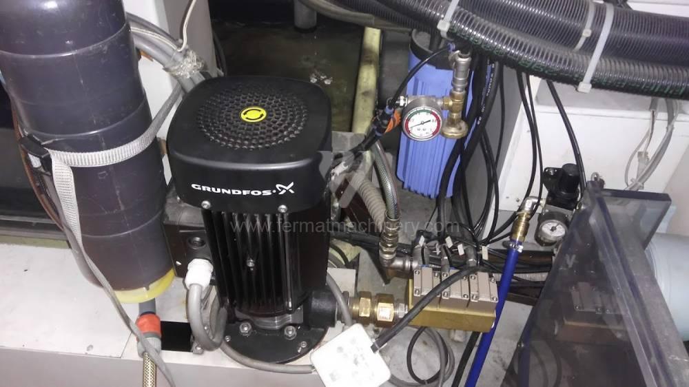 Hitachi 355 Y