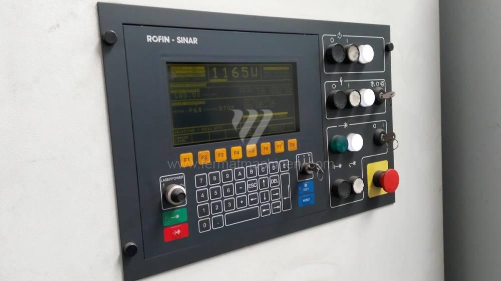 CF 1500/PS