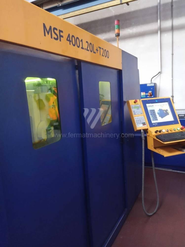MSF 4001.20L+T200