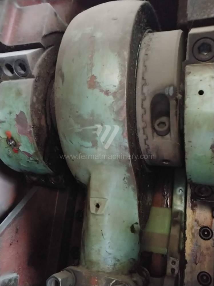 Пресс / Эксцентриковый менее 100т / LEN 63 C
