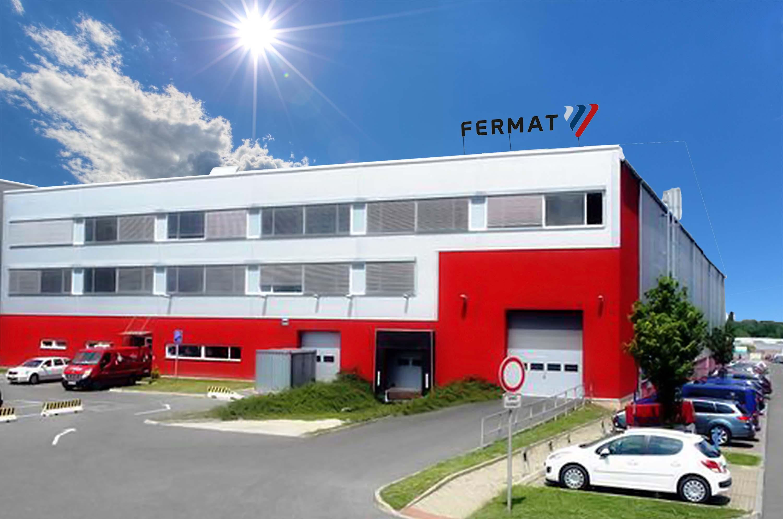Fermat Group, a.s.