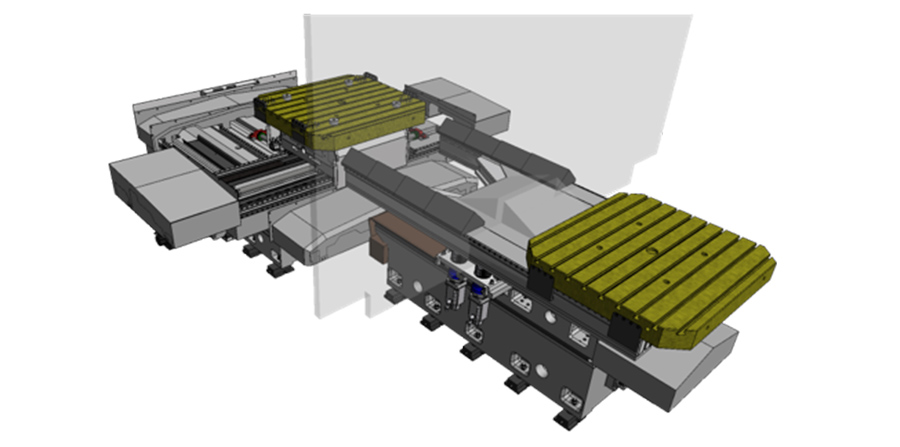 Rotary Palette Changer - Image6