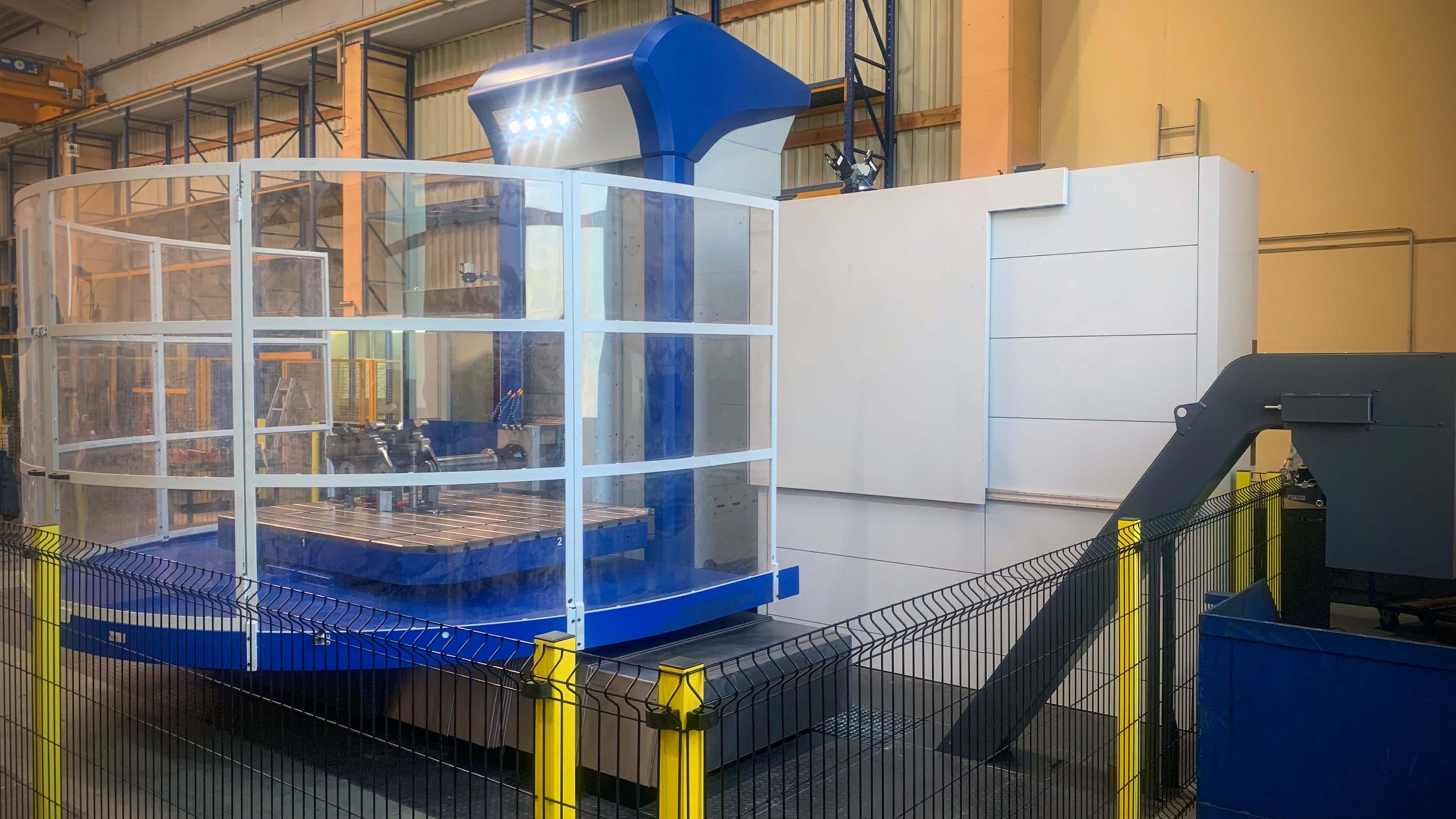 Rädlinger Maschinen- und Stahlbau GmbH - Image