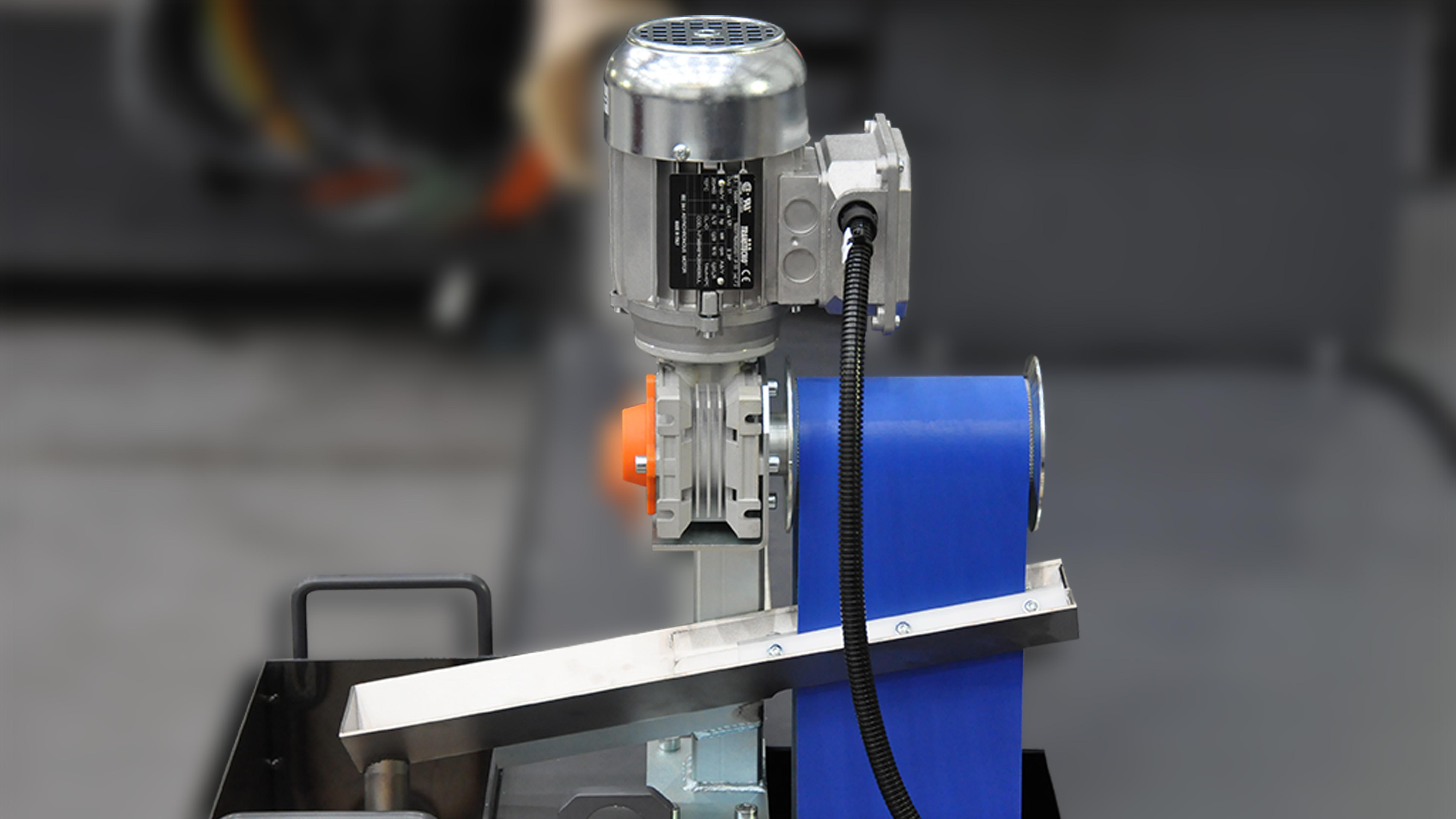 Kühlmittelanlage mit Rückspülfilter - Image2