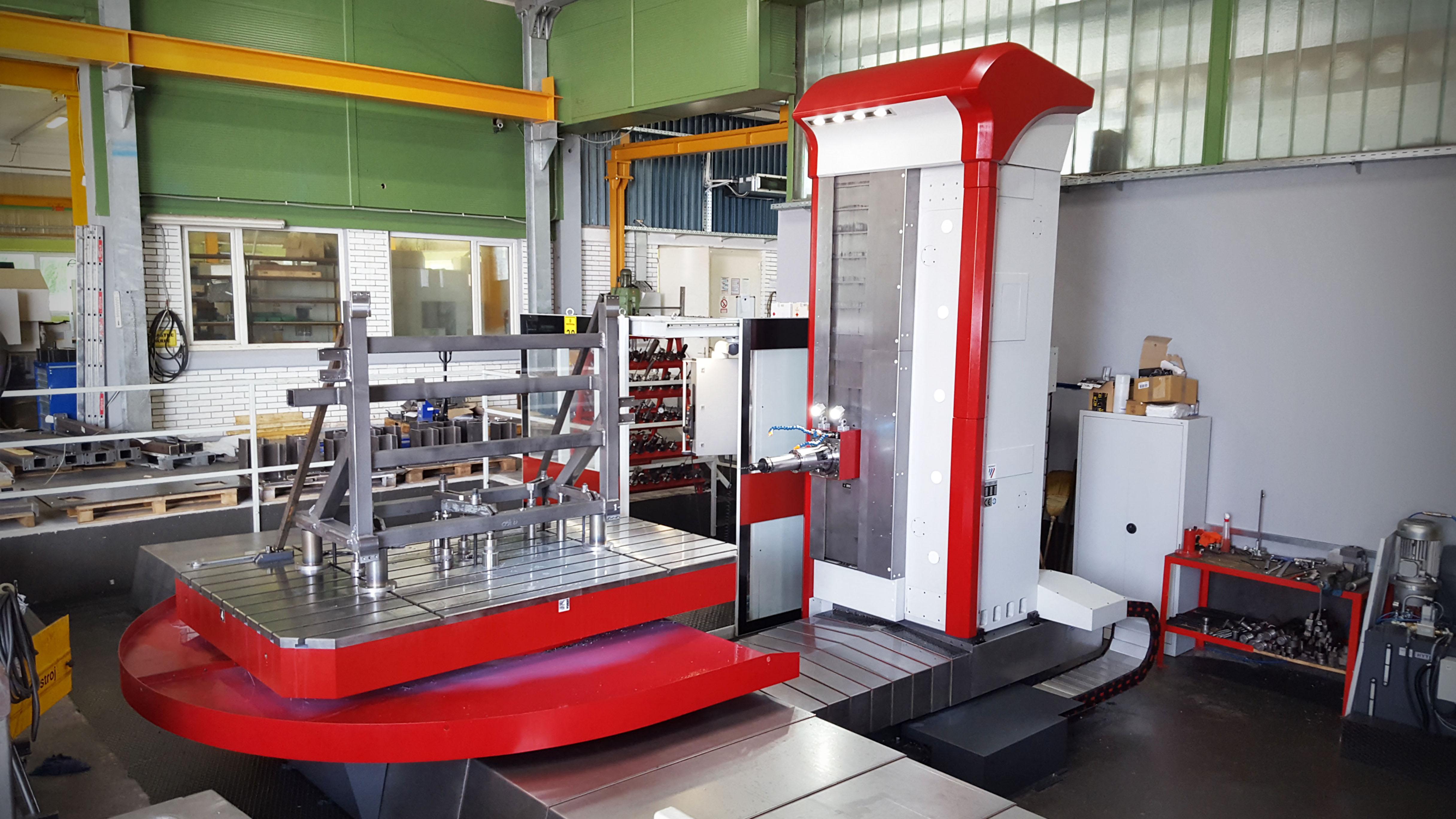 SvW Stahl- und Anlagebau e. K. - Image