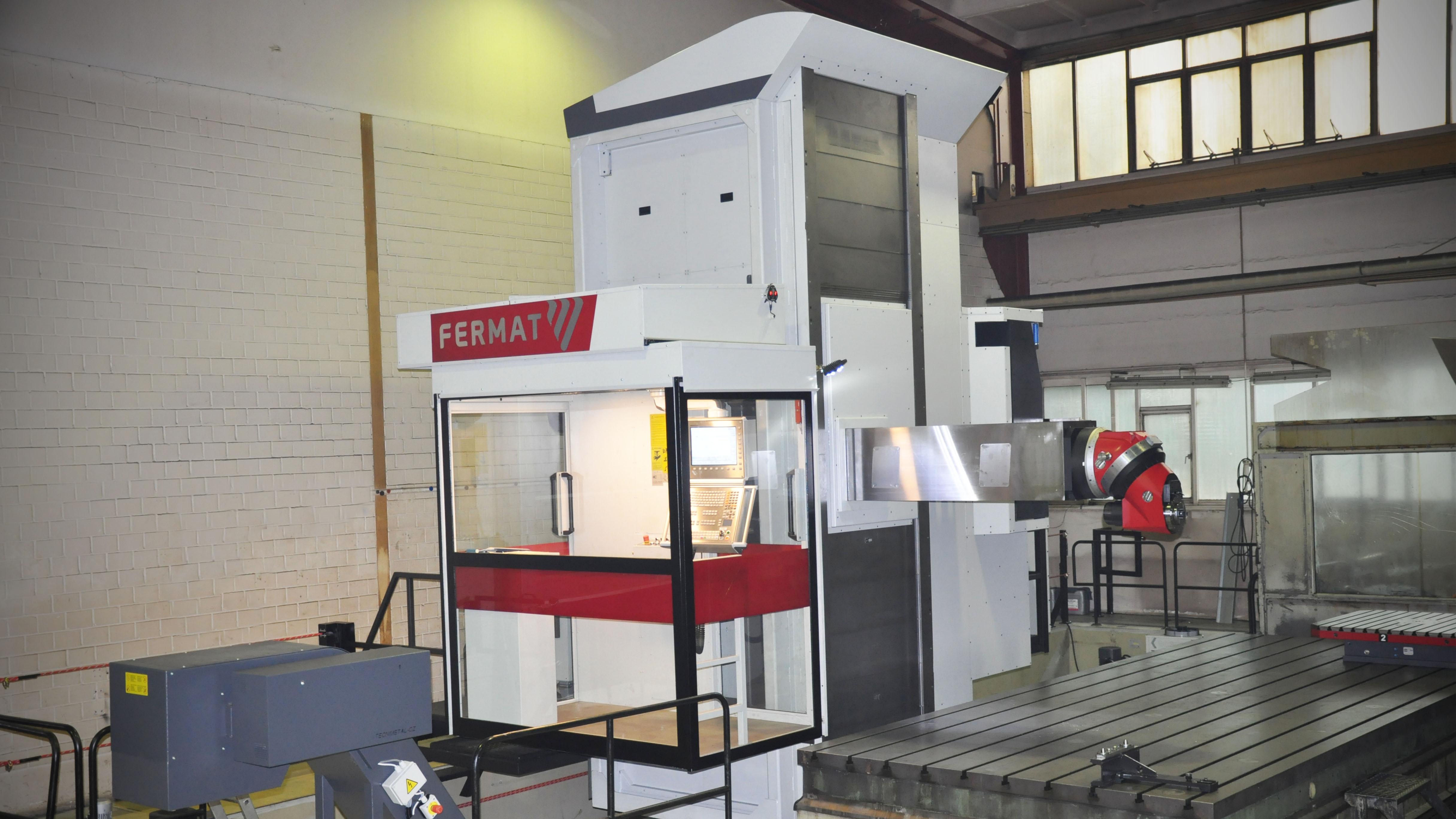 Sondermaschinenbau Calvörde GmbH - Image