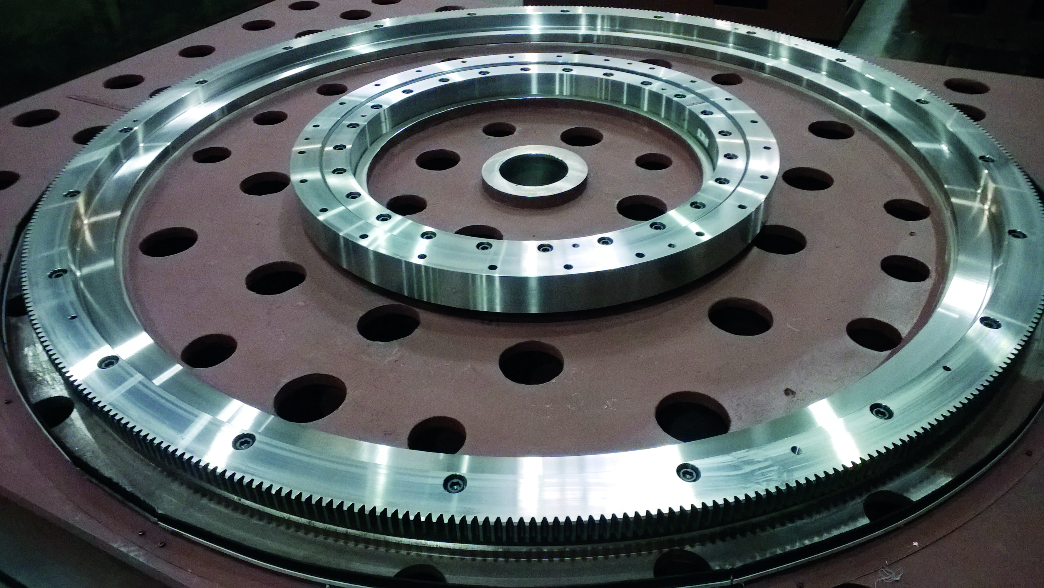 Rotary Table T80/100 - Image3