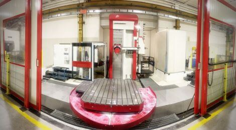BFR Meccanica srl - img
